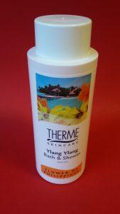 Therme Ylang Ylang Shower Satin douchecrème