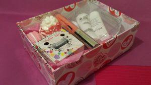 I Love Myself Box